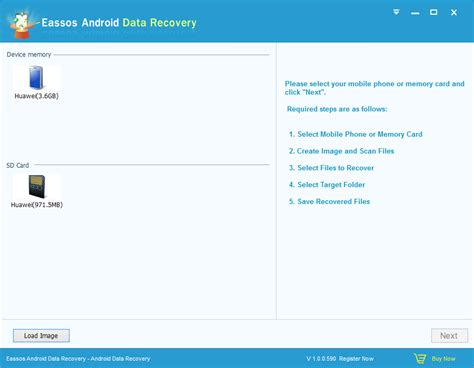android data how to recover lost data from android phone eassos