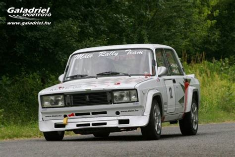 Lada Auto Sales Lada Vfts Rally Cars For Sale At Raced Rallied Rally