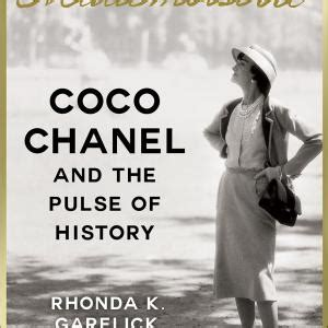 coco chanel career biography garelick s coco chanel biography garners good reviews