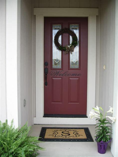 front door makeover front door makeovers google search home pinterest