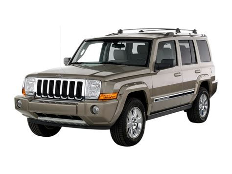 2006 Jeep Commander Price Range Jeep Commander Price Value Used New Car Sale Prices Paid