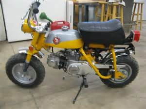 Honda Z50 For Sale 1969 Honda Z50 For Sale On 2040 Motos