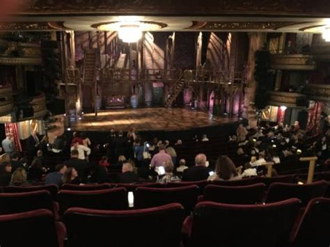 richard rodgers theater best seats inside the theater picture of richard rodgers theatre