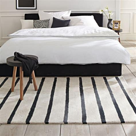schwarz weiss teppich teppich in schwarz und wei 223 wunderbare ideen