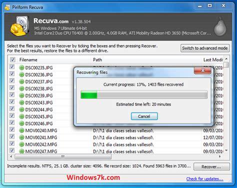 recuperar contrase 241 as de windows 7 8 descargar gratis recuperar todo despues de formatear tu pc taringa
