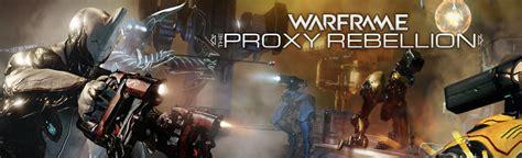 Warframe Com Giveaway - warframe proxy rebellion dragon mod pack giveaway mmohuts
