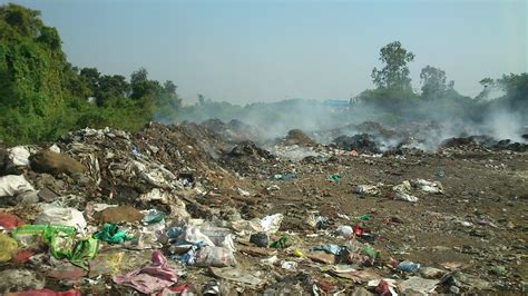 Where Can I Dump A by File Sithalapakkam Garbage Dump 1 Jpg Wikimedia Commons