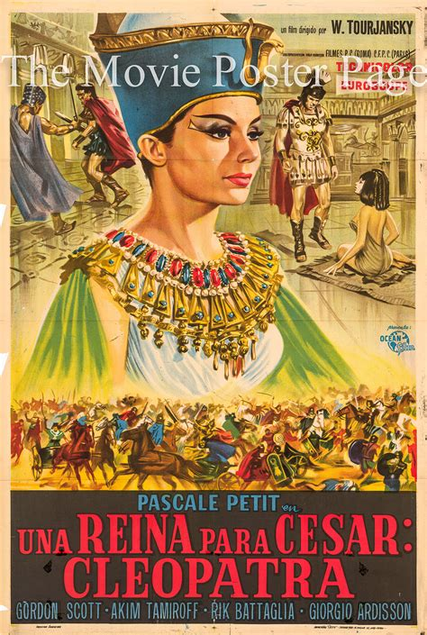 film a queen for caesar queen for caesar a 1962 argentine one sheet f ex 125