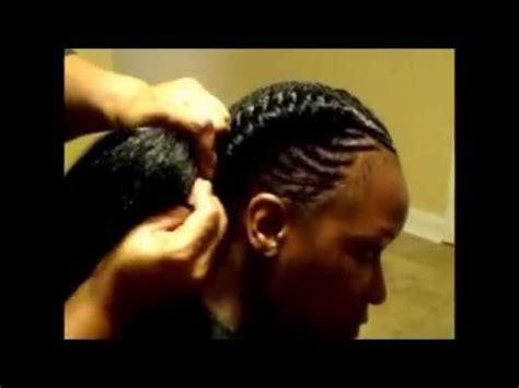 michysbraids com how to do fishbone fishtail braid video iverson braids