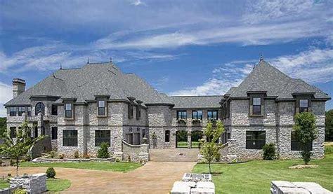 dream home plans luxury plan 12079jl palatial estate wohnen