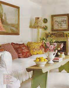 hydrangea hill cottage country cottage in reds and