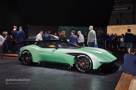 aston martin hypercar aston martin will open a secret facility to build the