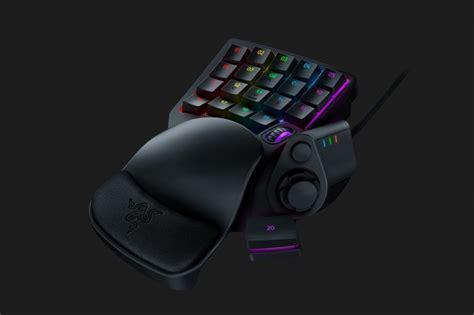 Razer Tartarus Membrane Gaming Keypad Razer Announces Tartarus V2 Gaming Keypad Controller Eteknix