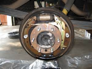 my toyota tundra upgrading rear brakes on toyota tundra 2002