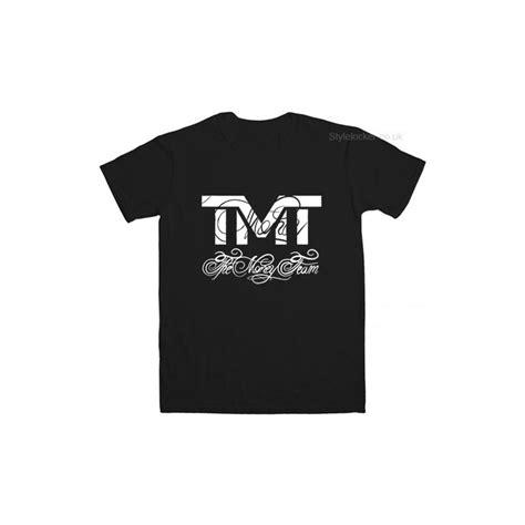 Tshirt T Shirt Tmt the money team tmt mayweather t shirt