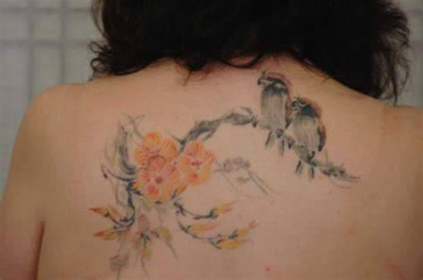 watercolor tattoos tumblr watercolor tattoos on