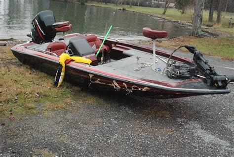 topic boat crash sclakes view topic bad days crashed bass boat