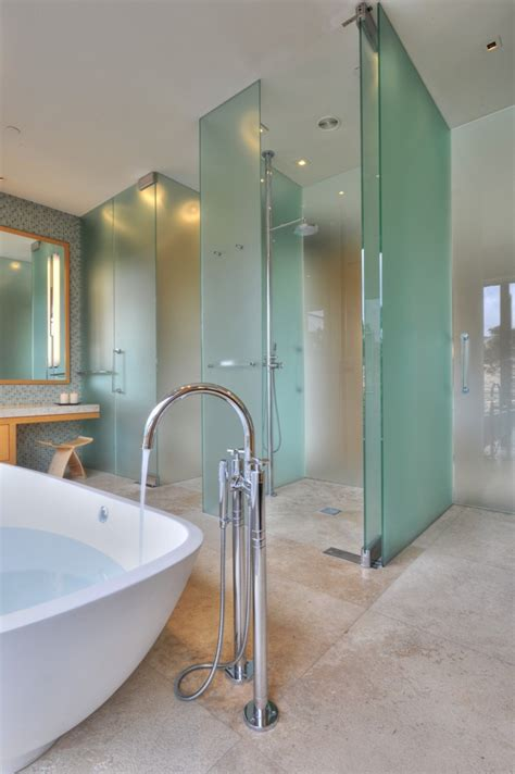 Beautiful Bathrooms With Showers 30 Ways To Enhance Your Bathroom With Walk In Showers