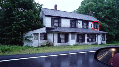 haunted houses in nj most haunted house in new jersey ghost caught on camera