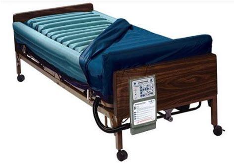 selectair max low air loss mattress system pressure relief mattress