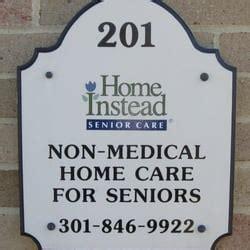 home instead senior care home health care 614 w