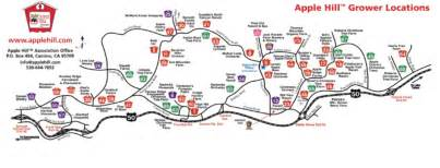 apple hill map map2