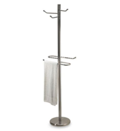 bathroom valet stand tall robe and towel bathroom valet in free standing towel