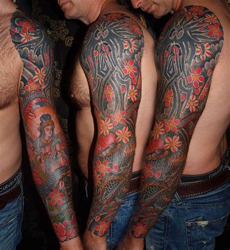 japanese tattoo hshire uk and blossom tattoos