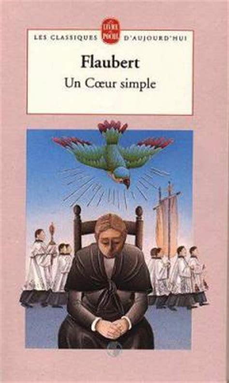un coeur simple bookshelf book club un coeur simple a simple heart by gustave flaubert adventures on the