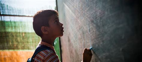 unhcr missing out refugee education in crisis