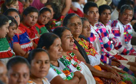 imagenes de mujeres indigenas d 237 a internacional de los pueblos ind 237 genas nuvia mayorga