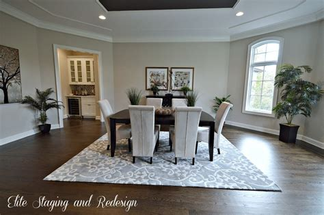 accentuate home staging design group staging luxury new construction before after photos