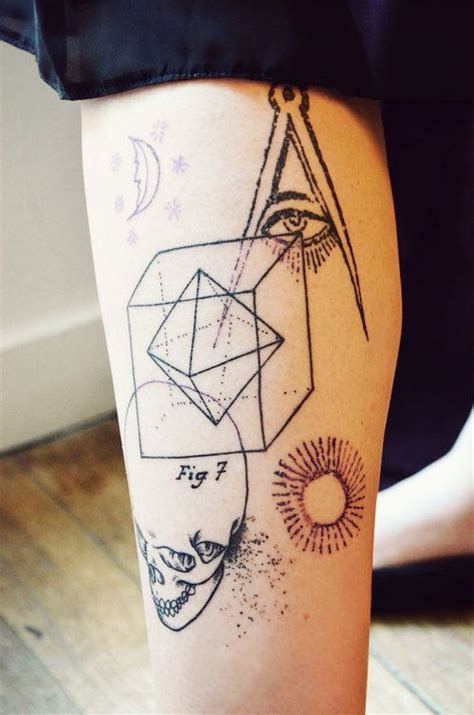 tattoo eye mason 526 best occult tattoos images on pinterest occult