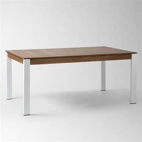 elm outdoor table discover and save creative ideas