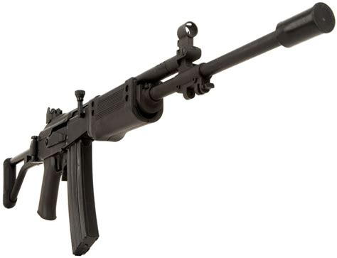 the israeli assault rifle machine gun galil arm rifle galil deactivated israeli galil assault rifle