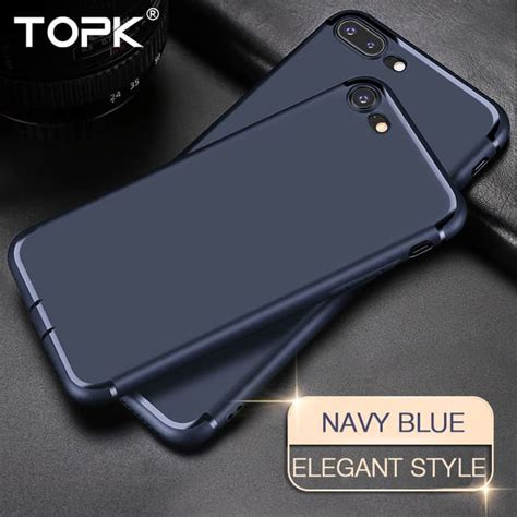 Softcase Ultra Thin Iphone 6 4 7 jual topk tpu soft ultra thin 0 33mm iphone 5 5s se 6