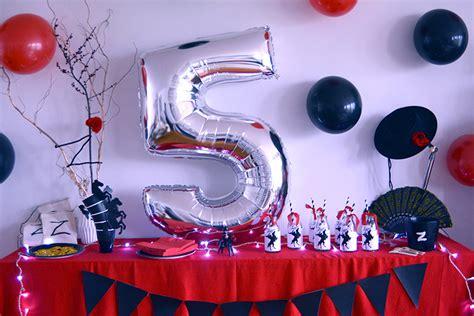 abm bureau d 騁ude thermique deco anniversaire 5 ans 28 images deco anniversaire