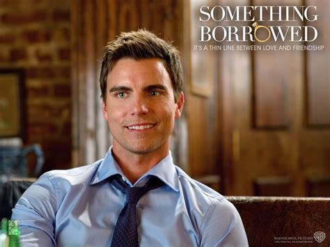 Something Borrowed something borrowed hates me