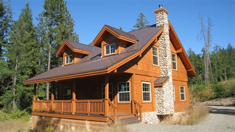 cabin packages for sale