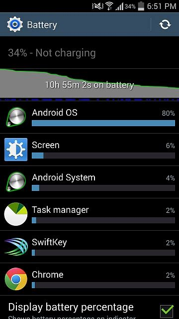 android os using battery android os battery android forums at androidcentral