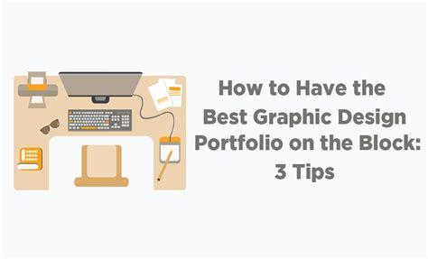 best graphic design tips graphic design portfolio tips from go media