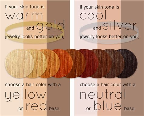 hair color for warm skin tones do you the right skin tone for a certain hair color
