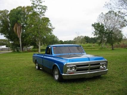 70 gmc jimmy for sale 1970 gmc jimmy 70 gmc customracerat rodhot rod reduced for