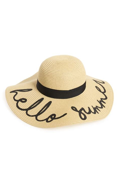 best summer hats for bad hair days floppy sun hats for the best kentucky derby hats and fascinators for saturday
