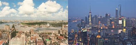 Then And Now Staggering 20 Year Transformation Of