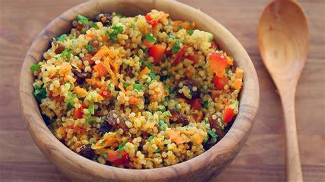 couscous vs quinoa nutritional value of couscous vs quinoa rice nutrition ftempo