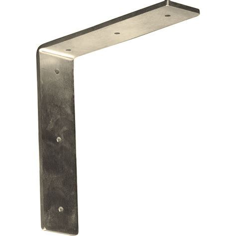 Metal Countertop Supports by Metal Corbels Metal Brackets Stainless Steel Corbel