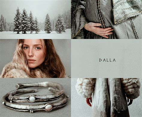The Wildling the wildling princess