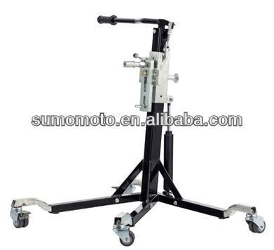 Center Jack Motorradheber by Ding Hydraulic Center Spider Lift Stand View Hydraulic