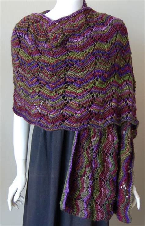 stole knitting patterns knitted shawl patterns a knitting